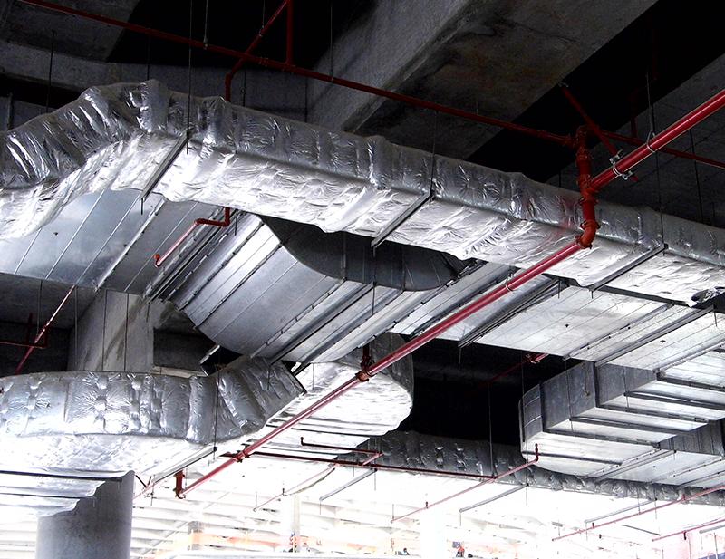 Proyecto HVAC Tocumen